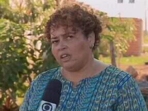 Residencial Jacinta Andrade começou a ser construído em 2008 e ainda não foi concluído - Por conta disso, nem o contrato das casas, os moradores têm e apopulação pede mais infraestrutura