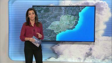 Confira a previsão do tempo para esta terça-feira na região de Ribeirão Preto, SP - Chegada de frente fria deve provocar queda em temperatura.