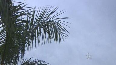 A sétima friagem do ano em Rondônia começa com chuva em Porto Velho - Em Vilhena, segundo a previsão do Sipam, a mínima pode chegar a 10º C