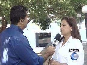 Previsão do tempo: Sol com algumas nuvens, mas não chove - Metereologista Sônia Feitosa fala sobre o assunto.