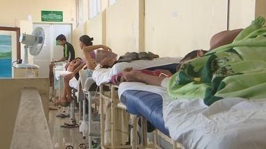 Acidentes de trânsito no Amapá lota Hospital de Emergência do estado - NO ÚLTIMO FIM DE SEMANA 47 PESSOAS DERAM ENTRADA NO HOSPITAL DE EMERGÊNCIA VÍTIMAS DE ACIDENTES DE TRÂNSITO. ALÉM DE PACIENTES NOS CORREDORES, OS CENTROS CIRÚRGICOS TAMBÉM ESTÃO CONGESTIONADOS.
