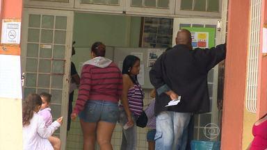 Parceiros do MGTV mostram atendimento no posto de saúde na Pedreira Prado Lopes - Moradores reclamam da superlotação e da falta de organização no agendamento de consultas.
