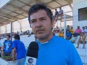 Campeonato Amador Parnaibano está revelando novos talentos e ajudando jogadores - Campeonato Amador Parnaibano está revelando novos talentos e ajudando jogadores