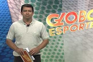 Assista à íntegra do Globo Esporte PB desta terça-feira (06.08.2013) - Confira nesta edição: Vica é demitido pelo Treze; Genivaldo é liberado para voltar aos treinos no Botafogo-PB; Paraíba conquista o bronze no Paraibano de Judô Sub-13.