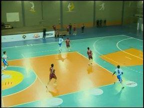 Torneio Início em Barbacena inaugura Copa Integração de Futsal - Com quatro equipes na disputa, Prados leva a melhor e garante título simbólico do torneio. Próxima etapa é em Ubá, na quinta-feira