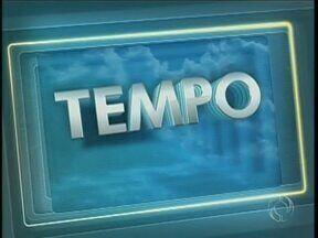 Veja a previsão do tempo para Maringá e região - Em Campo Mourão a máxima prevista para quarta-feira é de 29ºC