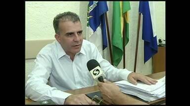 Presidente da Câmara assume prefeitura de Paulo de Frontin, RJ - Marco Aurelio Sá Pinto Salgado e a vice Maria Clara Motta Schmidt foram cassados por compra de votos e abuso do poder politico e economico.
