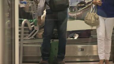 Pessoas estão aderindo cada vez mais ao seguro viagem - A população está preocupada com os imprevistos que podem acontecer durante as viagens.
