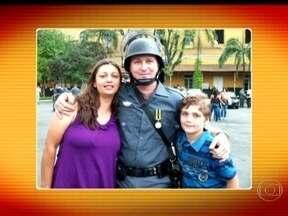 Polícia aguarda resultado de exames e perícia da chacina na Vila Braslândia - De acordo com as investigações, o filho do casal de policiais, de 13 anos, teria matado toda a família. A policia de São Paulo aguarda o resultado de exames e da perícia.