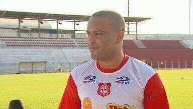 Internacional de Bebedouro joga pelo Campeonato Paulista - Time ganhou todas as partidas disputadas na quarta divisão da competição.