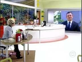 Especialista em segurança analisa a chacina familiar em Brasilândia - Diógenes Lucca cita psicopatia e doenças neurológicas ao falar sobre Marcelo