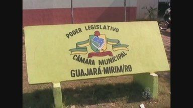 Dívida de contribuintes chega a R$ 8 milhões no município de Guajará-Mirim - Prefeitura da cidade anunciou qeu vai notificar os contribuintes que estão em débito com o município.
