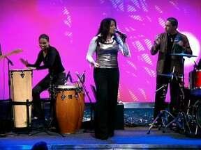 Musical de abertura com Penha Pinheiro - Musical de abertura com Penha Pinheiro.