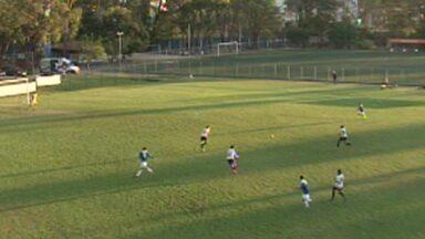 Cruzeiro e América-MG vencem na 3ª rodada da Taça BH de Futebol Júnior - Atlético-MG perdeu e se complicou na competição.