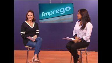 Diretora da ABRH-ES dá dicas de como obter sucesso no início da carreira - Esse é o assunto do quadro Sala de Emprego.