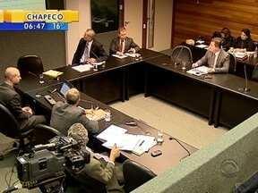 CPI da telefonia tem mais uma sessão na Alesc - CPI da telefonia tem mais uma sessão na Alesc