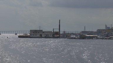 Indefinição sobre futuro do terminal pesqueiro do AM continua - Dnit precisa decidir o que será feito no local