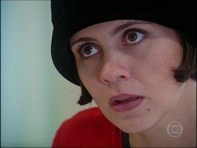 O Cravo e a Rosa - capítulo de quinta-feira, dia 22/08/2013, na íntegra - Relembre a história de Catarina e Petruchio