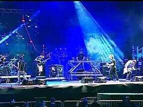 Porão do Rock tem segunda noite neste sábado (31) - Neste sábado (31), acontece a segunda e última noite do festival Porão do Rock, que acontece no estacionamento do Estádio Nacional Mané Garrincha.