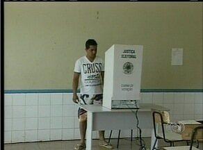 Eleitores de Taipas voltam às urnas para escolher novo prefeito - O prefeito eleito no ano passado teve o diploma cassado