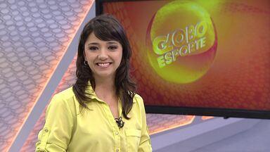 Maíra Lemos apresenta os destaques do Globo Esporte MG desta quarta-feira - As notícias de Atlético-MG e Cruzeiro, que jogam pelo Brasileirão. E do UFC, que será realizado no Mineirinho, em Belo Horizonte. Não perca!