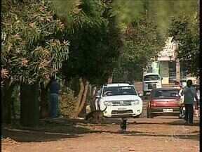 Disputas entre traficantes de drogas assustam moradores de Paiçandu - Do começo do ano até agora 16 pessoas já foram assassinadas na cidade
