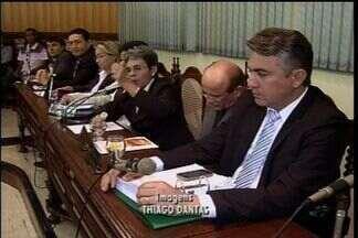 Vereadores pedem instalação da CPI do Sabão - Câmara fez compra exagerada de produtos de limpeza.