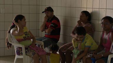 11 dos 26 médicos que iriam a Fortaleza pelo Mais Médicos desistem do programa - População se diz frustrada com a desistência.