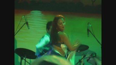 Tabatinga, no AM, realiza Festival Internacional da Canção - Essa é a quarta edição do Fincata. Evento vai até o sábado