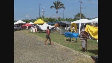 Começa o 29º Festival da Canção de Itacoatiara, no AM - Evento ocorre até o domingo (8)