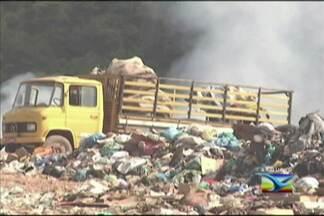 Destinação do lixo das cidades é o principal tema da Conferência Estadual do Meio Ambiente - A Conferência Estadual de Meio Ambiente vai até esta quinta-feira (5), no Centro de Convenções Pedro Neiva de Santana.