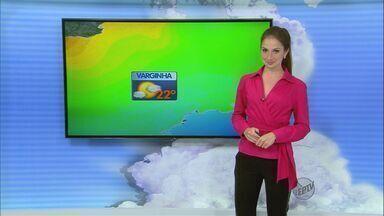 Confira a previsão do tempo no Sul de Minas para essa quinta-feira (5) - Confira a previsão do tempo no Sul de Minas para essa quinta-feira (5)