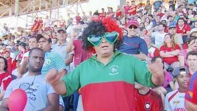 Veja como foi a campanha do Boa Esporte no primeiro turno da Série B - Veja como foi a campanha do Boa Esporte no primeiro turno da Série B