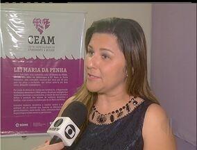 Centro de Atendimento à Mulher começa a funcionar em Búzios, no RJ - Atendimentos do CEAM acontece na Rua São Paulo, em Manguinhos.Espaço é uma ferramenta de prevenção à violência contra a mulher.