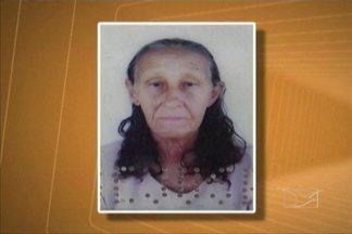 Morte de uma idosa em um acidente de trânsito causa revolta em Gov. Edson Lobão - Morte de uma idosa em um acidente de trânsito, no início desta semana, causou revolta entre os moradores.