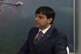 Defensoria Pública convoca sergipanos para debate - A Defensoria Pública de Sergipe convoca a população para um debate nesta sexta-feira (5), na Assembleia Legislativa a partir das 9 horas.
