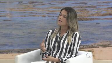 Entenda como se dá o diagnóstico de dependentes químicos - A psicóloga especialista em dependência química, Rayssa Coutinho, fala sobre o assunto.