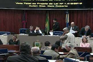 Veja como foi a sessão dessa quarta da Assembleia Legislativa da Paraíba - Deputados continuam analisando os vetos do Governador aos projetos de lei.