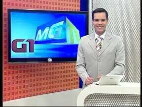 Confira os destaques do MGTV 1ª edição desta quinta-feira em Uberaba e região - Em Uberaba já começaram os preparativos para as comemorações do 7 de setembro, a Independência do Brasil. Mais uma vez o desfile cívico será na Praça Magalhães Pinto.