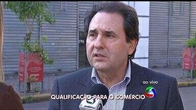 Projeto capacita empresários e trabalhadores na Grande Cuiabá - Um projeto capacita empresários e trabalhadores na Grande Cuiabá, com foco na Copa 2014.