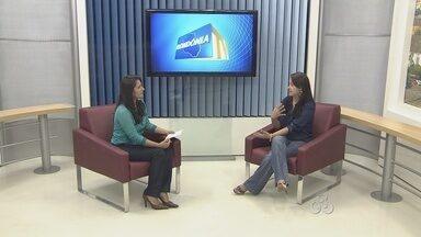 Acompanhe a entrevista que retrata sobre os vídeos íntimos que caem na internet - A psicóloga Thâmela explica o caso