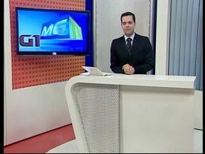 Confira os destaques do MGTV 1ª edição desta sexta-feira em Uberaba e região - Governador Antônio Anastasia esteve nesta quinta-feira (5) em Uberaba e falou sobre investimentos, como o gasoduto e a planta de amônia.