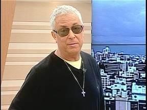 Confira o quadro de Cacau Menezes desta sexta - Confira o quadro de Cacau Menezes desta sexta