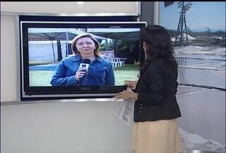 Inea vai reassentar famílias que vivem nas encostas em Petrópolis, no RJ - Projeto que será implantado foi anunciado nesta sexta-feira (6).Anúncio foi feito pela presidente do instituto, Marilene Ramos.