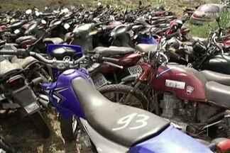 Imperatriz é o município com o maior número de motocicletas no Estado - Números são da Federação Nacional de Distribuição de Veículos Automotores