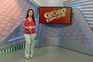 Confira o Globo Esporte - Futvôlei, futebol de base e Série D estão entre os destaques do programa.