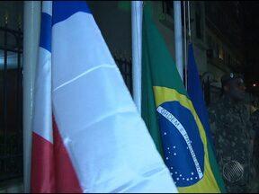 Mais de dois mil PMs garantem a segurança na festa cívica do 7 de setembro - A festa vai começar às 9h, na praça do Campo Grande, em Salvador.