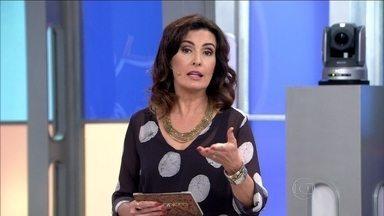 Fátima comenta a morte de Champignon - Psicanalista analisa: 'Foi um suicídio planejado'