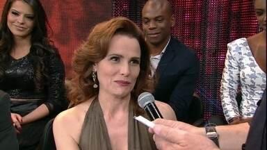 Bia Seidl comenta sua participação no Dança dos Famosos - Atriz mostrou talento em sua coreografia; relembre