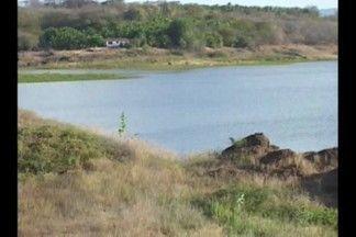Açude que abastece Sousa está com apenas 29% da capacidade de água preenchida - A partir de segunda-feira, cidade começa novo racionamento de água.